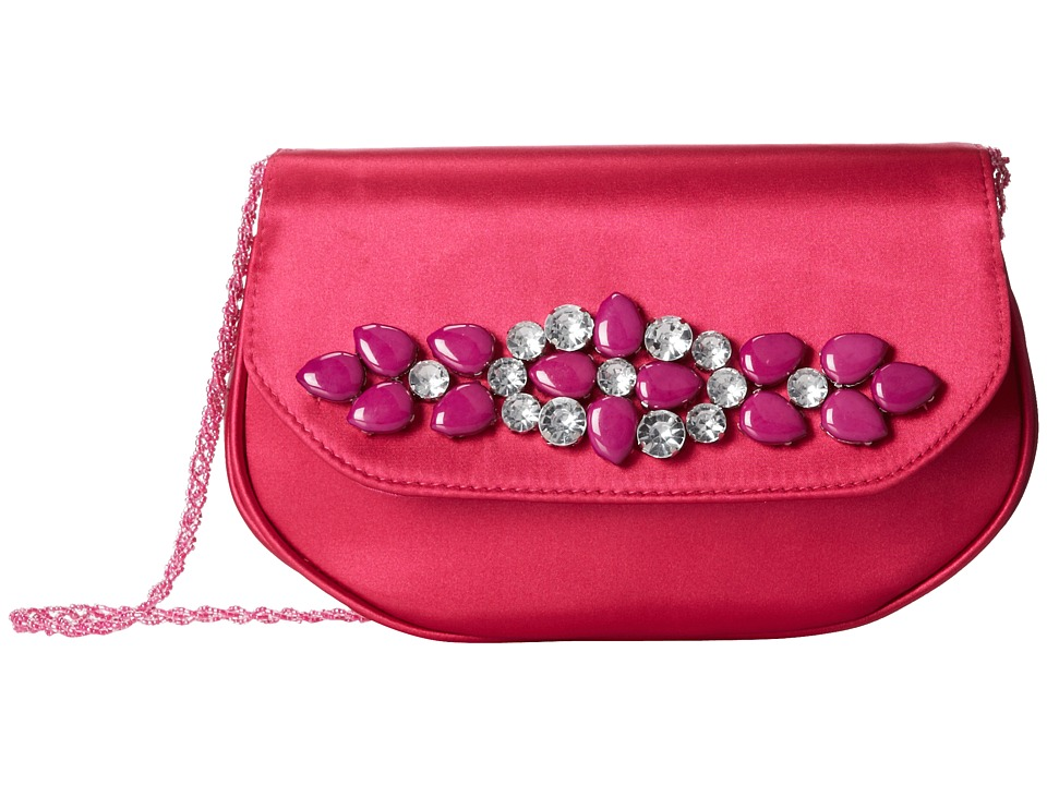 Nina - Herb (Fuchsia/Fuchsia) Handbags