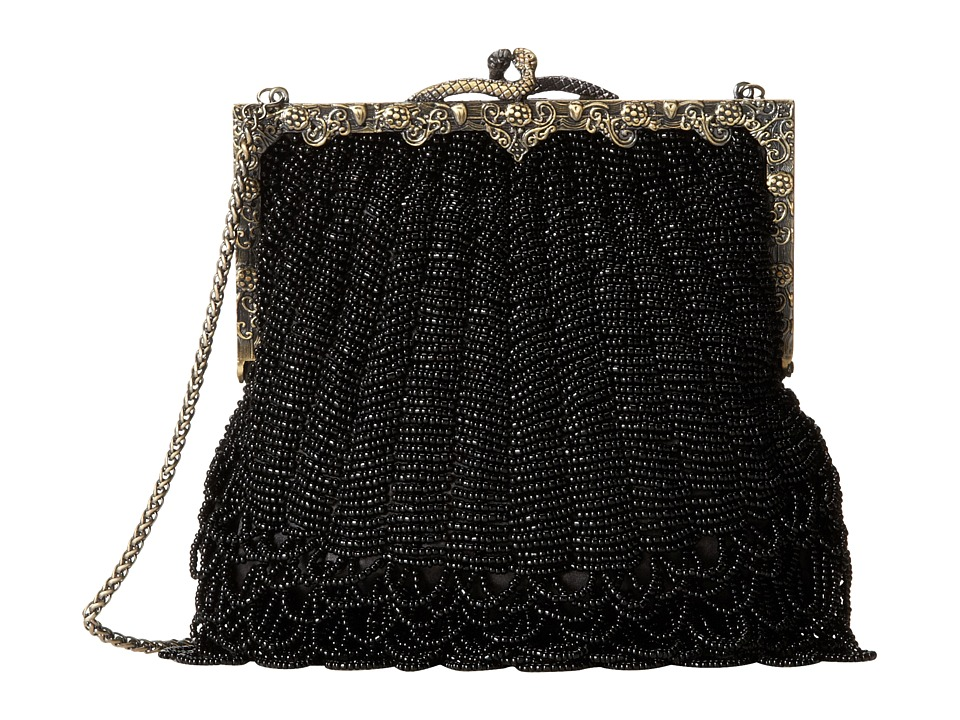 Nina - Haven (Black) Handbags