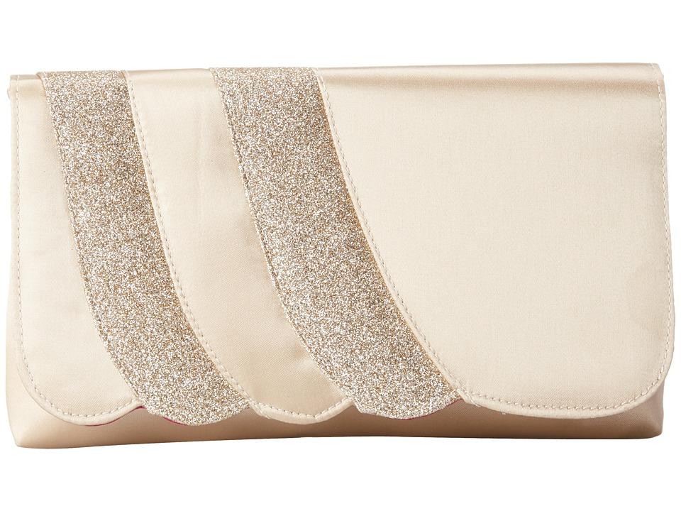 Nina - Austen (Platino) Handbags