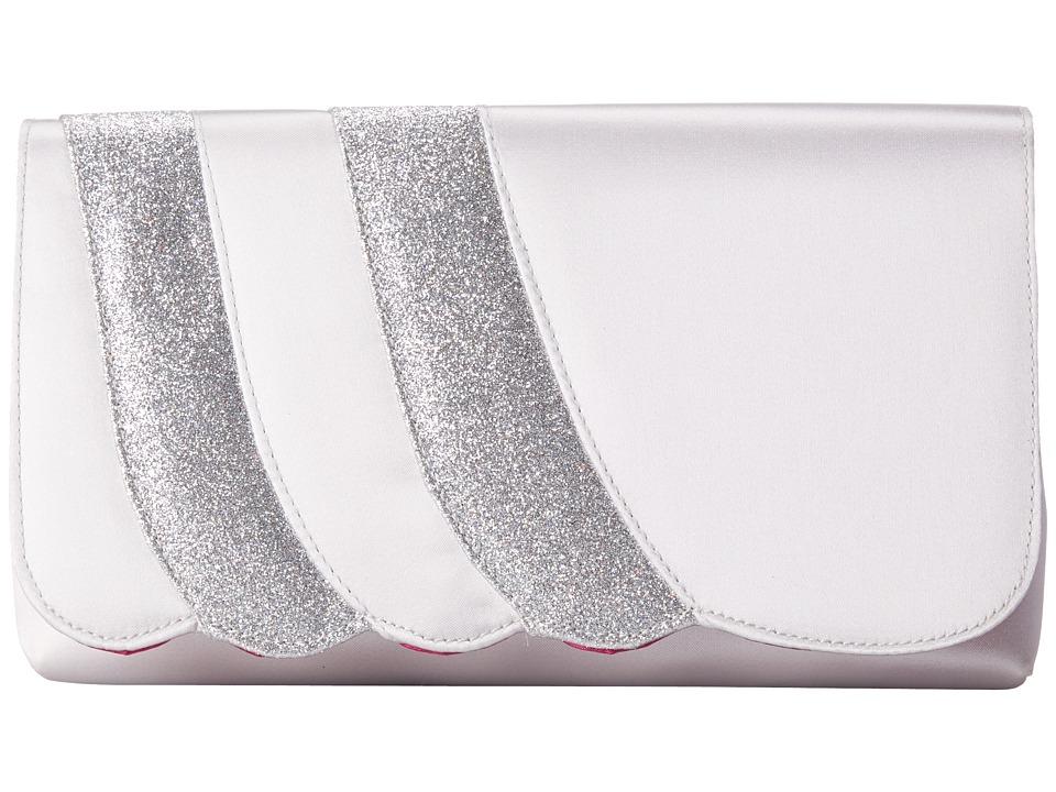 Nina - Austen (Silver) Handbags