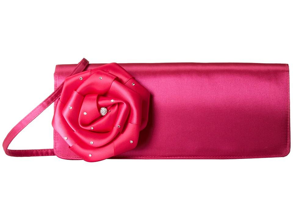 Nina - Aurore (Fuchsia) Handbags