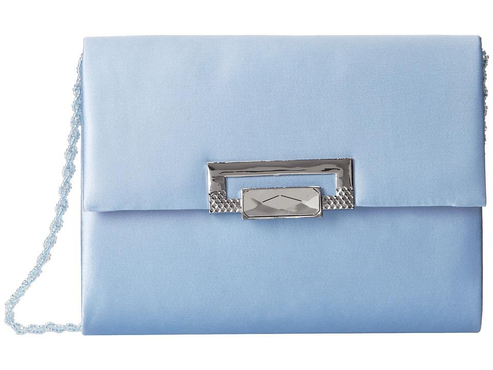 Nina - Albee (Light Blue) Handbags