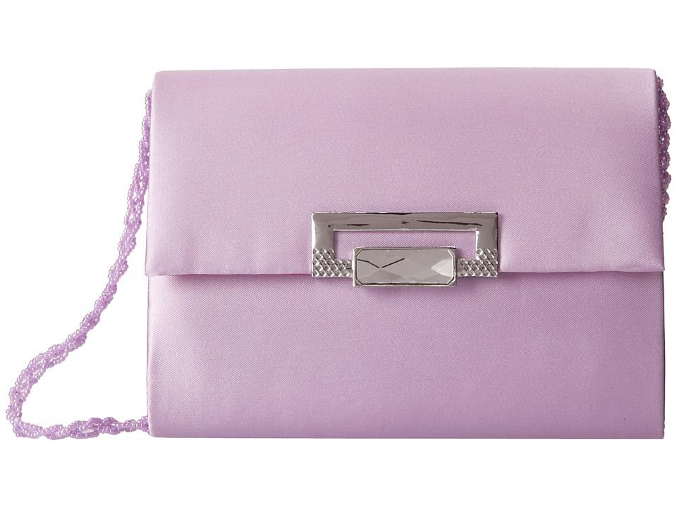 Nina - Albee (Lilac) Handbags