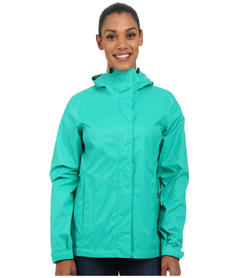 Marmot - Boundary Water Jacket (Gem Green) Women's Coat
