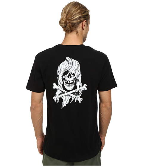 KR3W - Muerte Tee (Black) Men's T Shirt