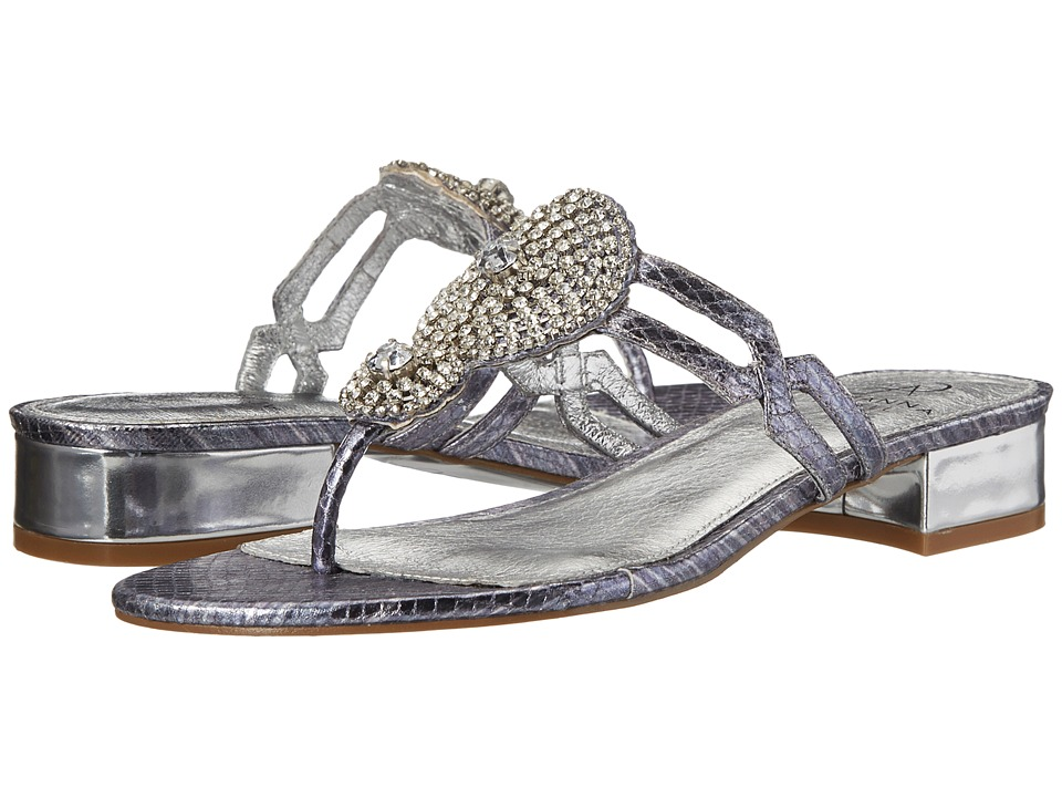 Adrianna Papell - Darlene (Lagoon) Women's Dress Sandals