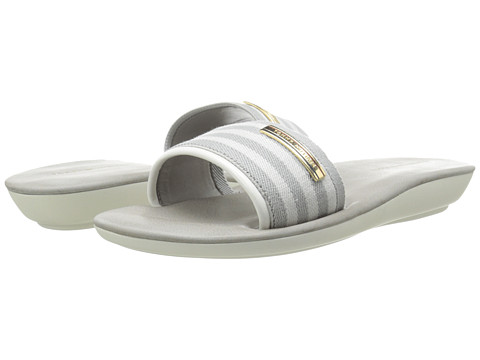 Tommy Hilfiger - Pascal (Grey) Women's Sandals