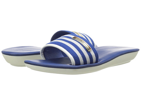 Tommy Hilfiger - Pascal (Kings Blue) Women's Sandals