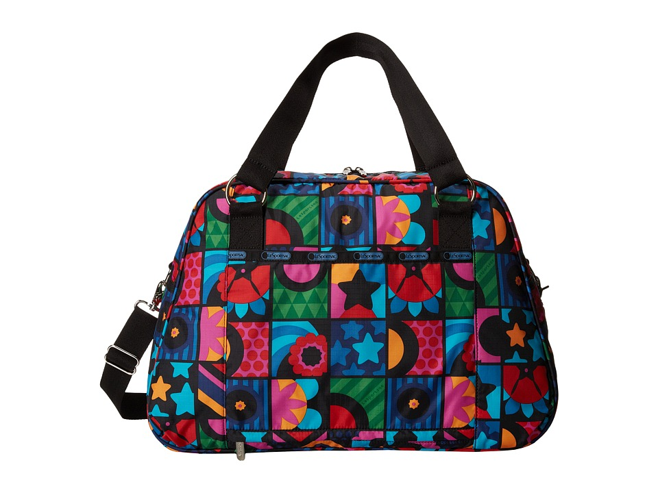 LeSportsac Luggage - Abbey Carry On (Flower Boxes) Carry on Luggage