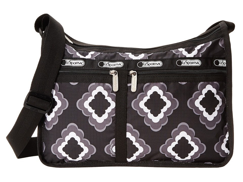 LeSportsac - Deluxe Everyday Bag (Infinity) Cross Body Handbags