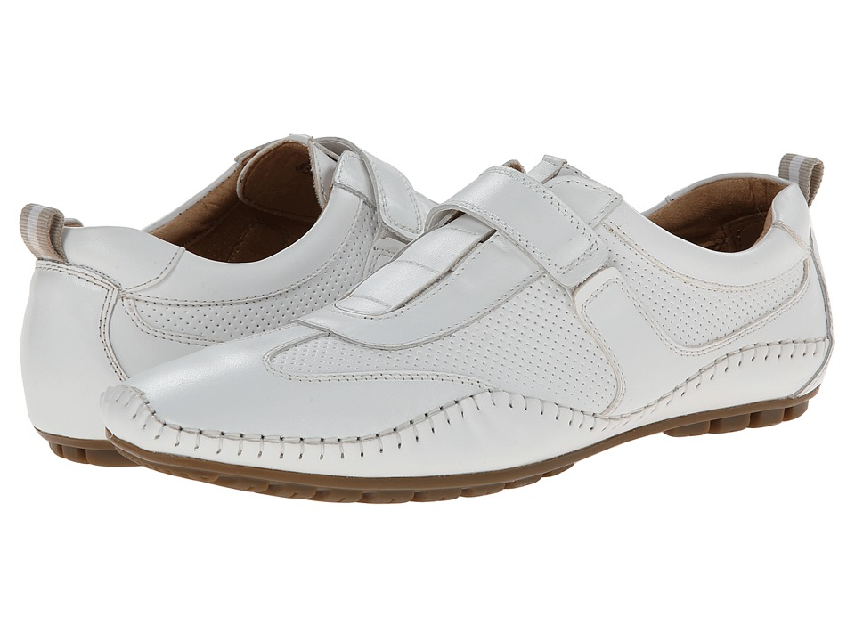Steve Madden Genesee (White) Men