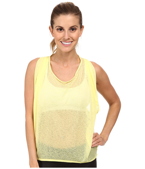 COZY ORANGE - Camellia Cover-Up (Lemon Slice) Women