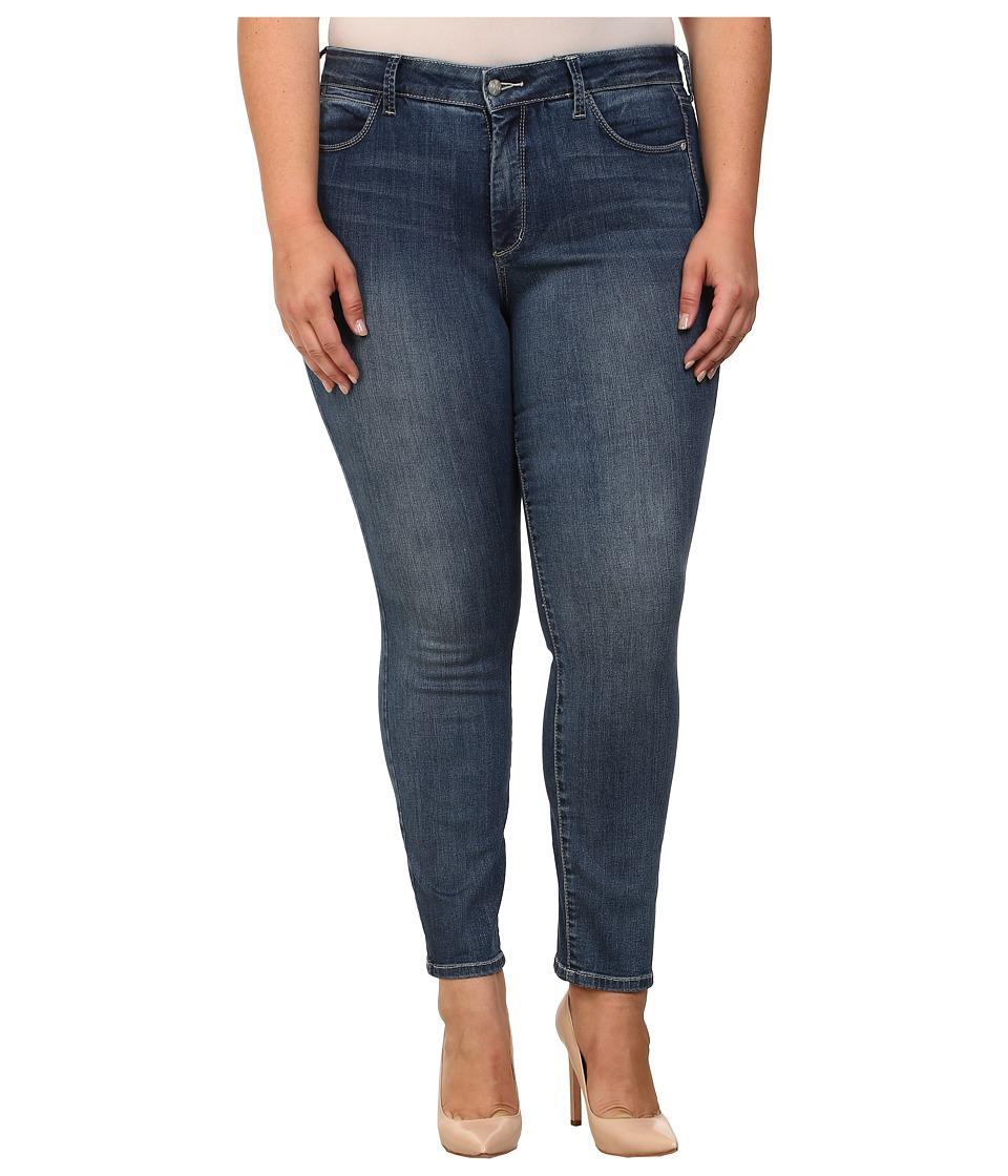 NYDJ Plus Size - Plus Size Jade Legging in Heyburn (Heyburn) Women's Jeans plus size,  plus size fashion plus size appare