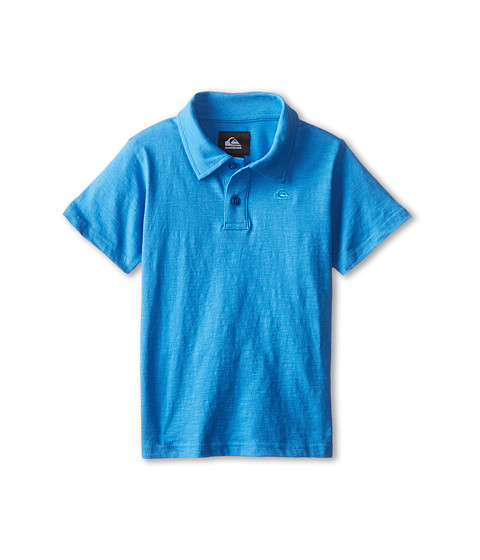 Quiksilver Kids - Core Polo (Toddler) (Snorkel) Boy