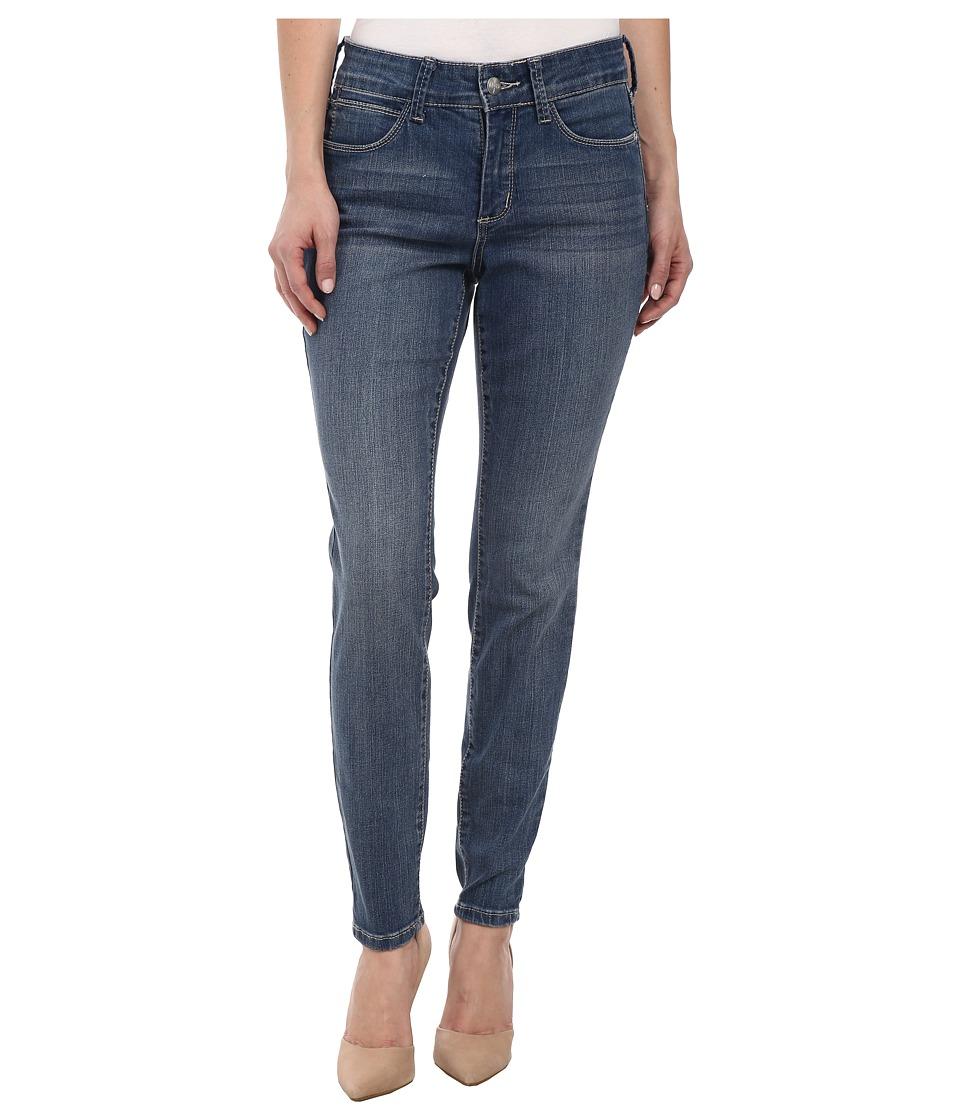NYDJ Petite - Petite Ami Super Skinny in Heyburn (Heyburn) Women's Jeans