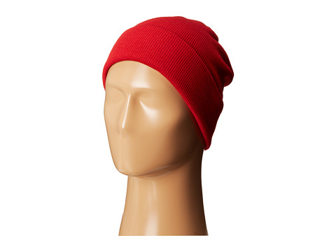 Obey - Surplus Beanie (Red) Beanies