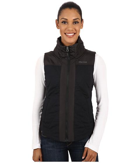 Marmot - Abigal Vest (Black) Women's Vest