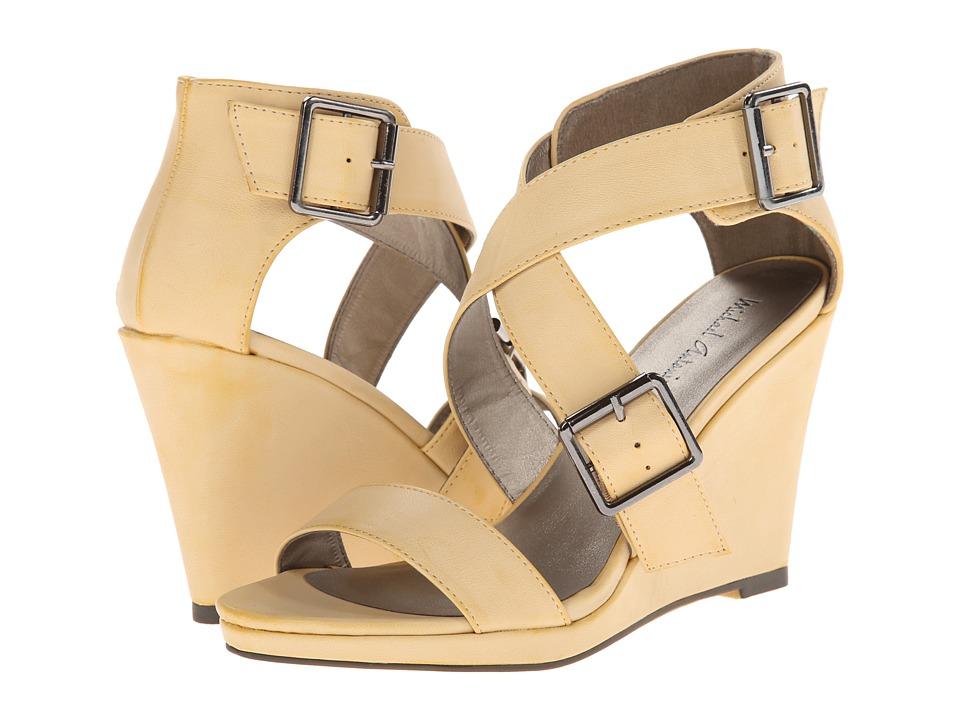 Michael Antonio - Kendrick (Natural) Women's Wedge Shoes