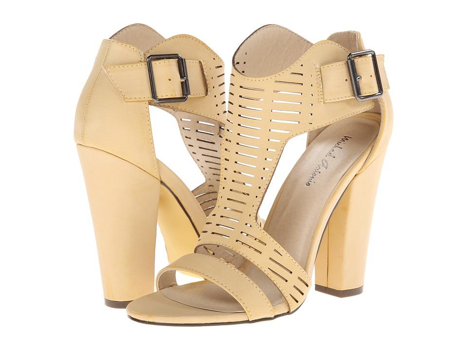 Michael Antonio - Knoll (Natural) Women's Dress Sandals
