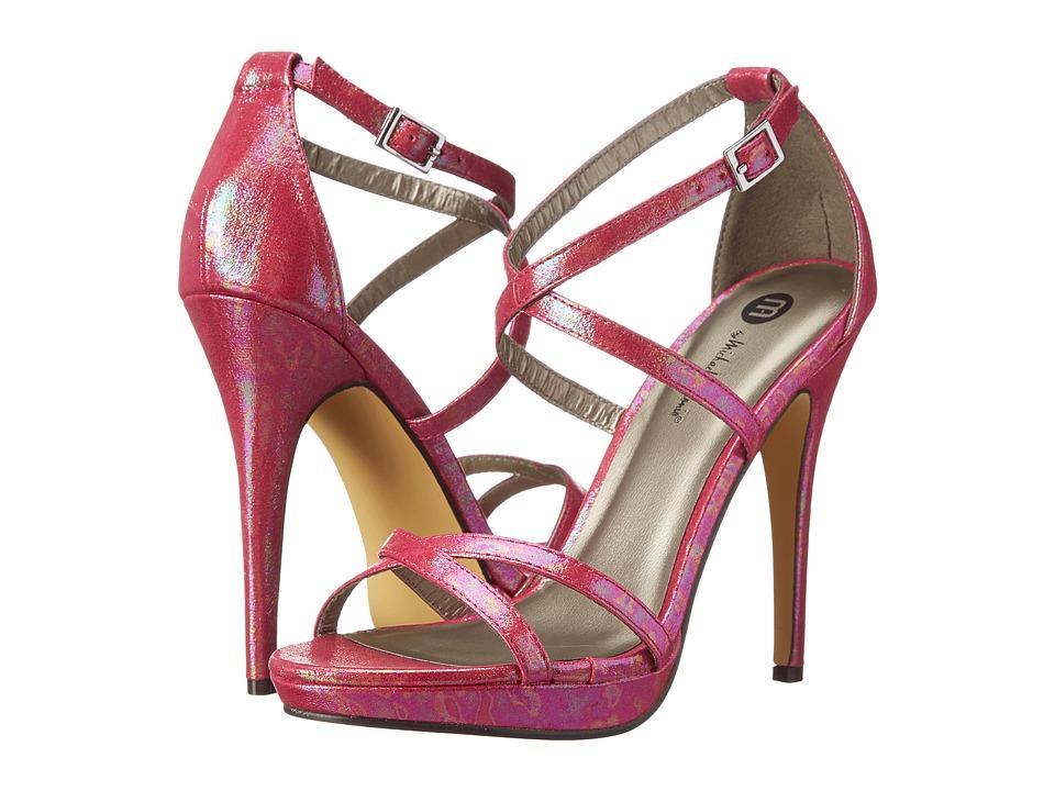 Michael Antonio - Tarten (Pink) High Heels