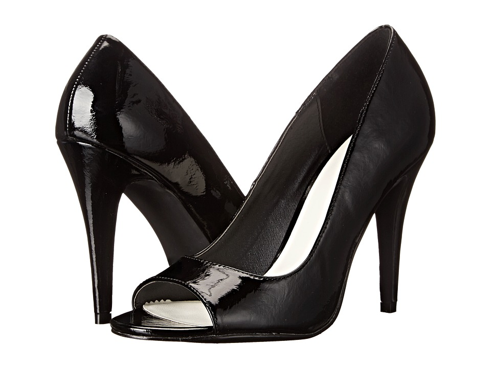 Michael Antonio - Ladie (Black) Women's 1-2 inch heel Shoes
