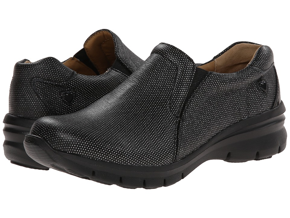 Nurse Mates - London (Black Twilight) Women's Shoes