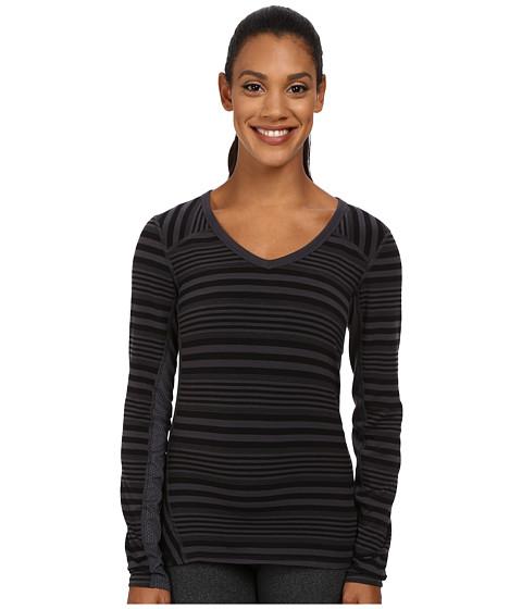 Marmot - Julia Long Sleeve (Dark Steel) Women's Long Sleeve Pullover