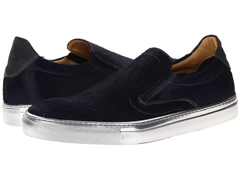 Robert Graham - Rolo (Midnight) Men's Shoes