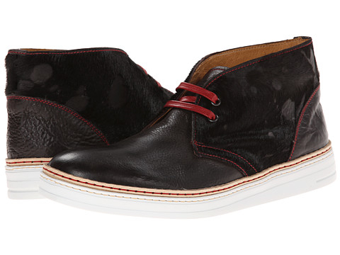 Robert Graham - Horace (Brown) Men's Shoes