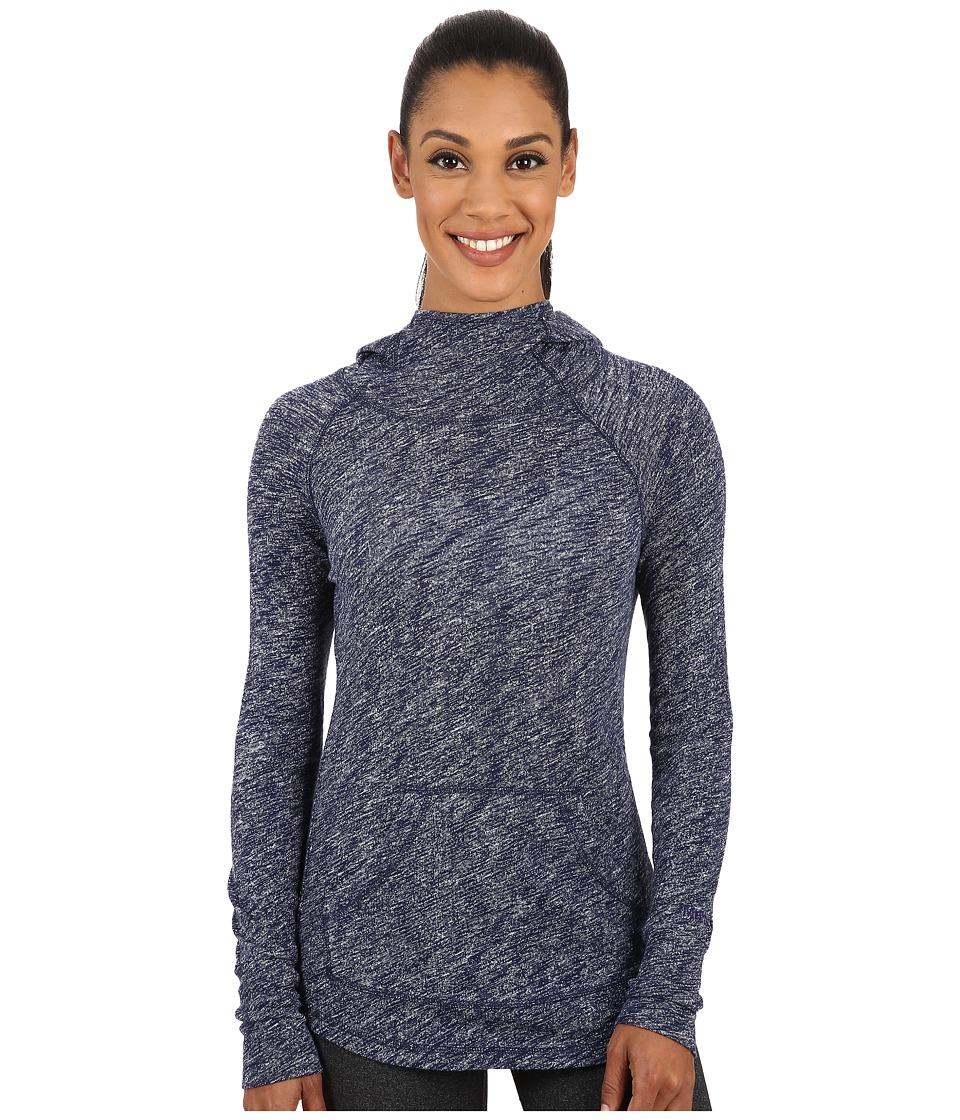 Marmot - Tess Hoodie (Arctic Navy) Women's Sweatshirt