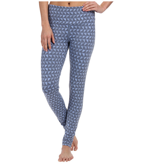 Zobha - Tummy Slimming Legging (Crocus) Women