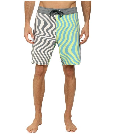 Volcom - Spangler Boardshort (Expedition Green) Men's Swimwear