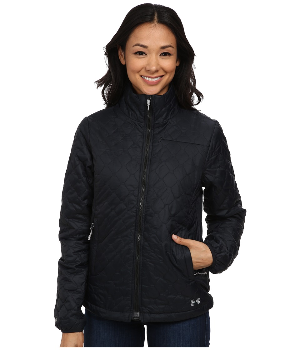 Under Armour UA CGI Micro Jacket (Black) Women