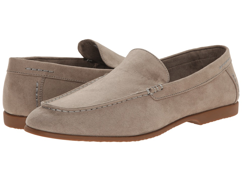 Robert Wayne - Kit (Winter Sand) Men's Slip on Shoes