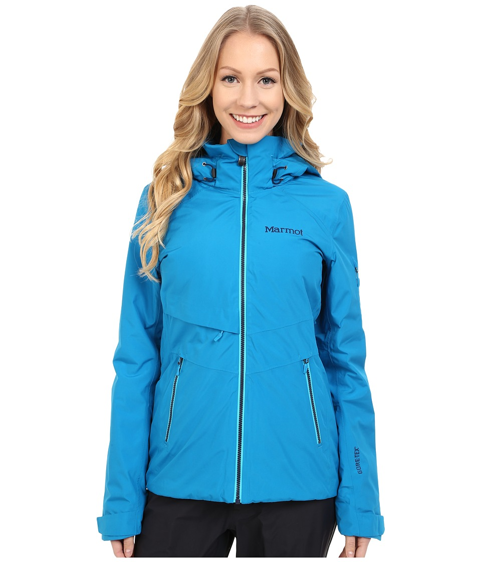Marmot - Innsbruck Jacket (Dark Atomic) Women's Coat