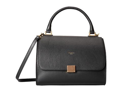 Valentino Bags by Mario Valentino - Marie (Black) Handbags