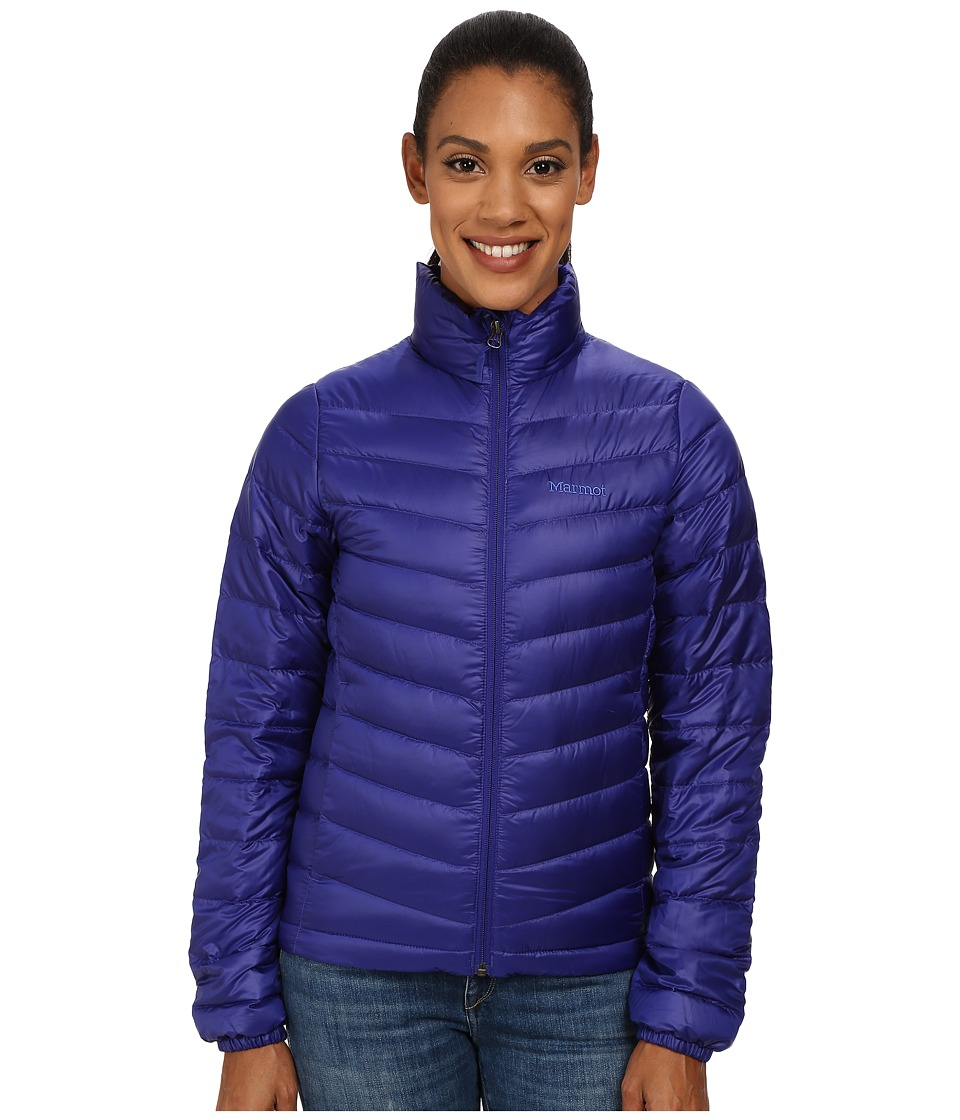 Marmot - Jena Jacket (Midnight Purple) Women's Coat