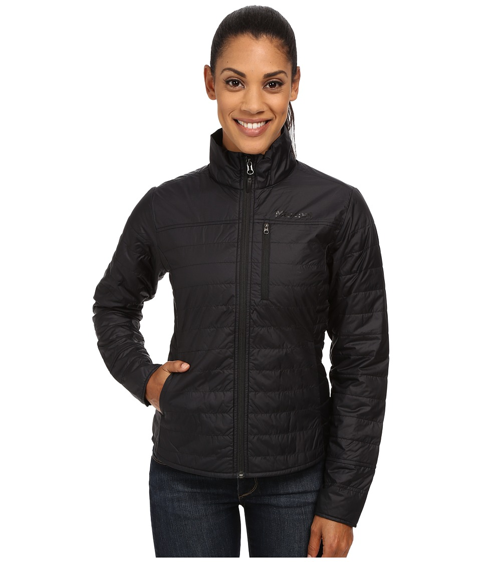 Marmot - Sundown Jacket (Black) Women's Coat