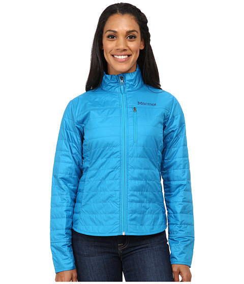 Marmot - Sundown Jacket (Dark Atomic) Women's Coat