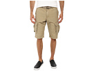 UNIONBAY Lewis 13 Belted Short