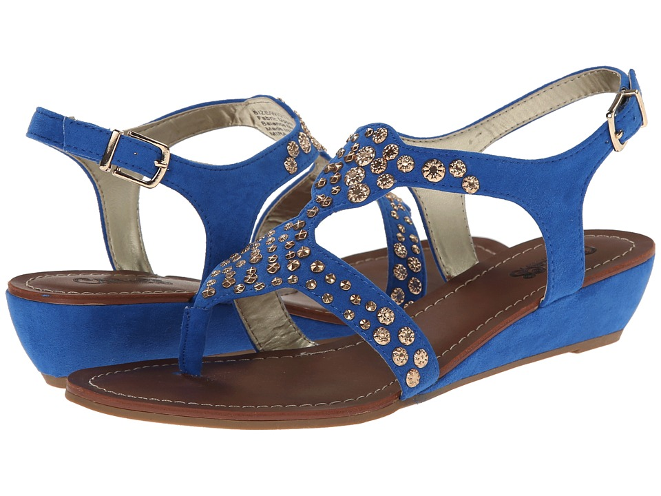 CARLOS by Carlos Santana Mira (Blue) Women