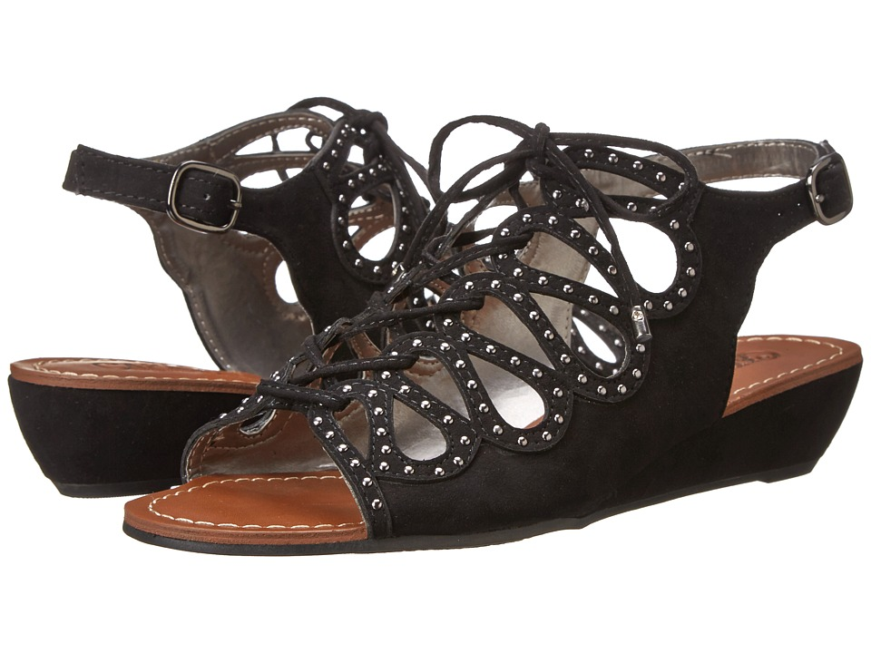 CARLOS by Carlos Santana Mezza (Black) Women