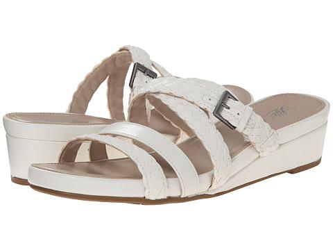 LifeStride - Fresh (White Jowella) Women's Shoes