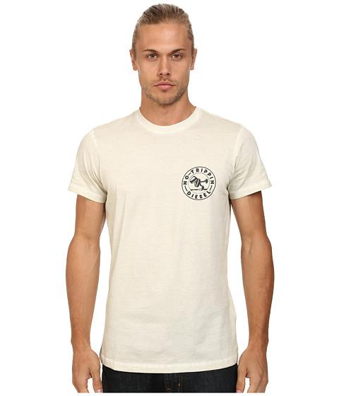 Diesel - T-Kyra T-Shirt (Ivory) Men