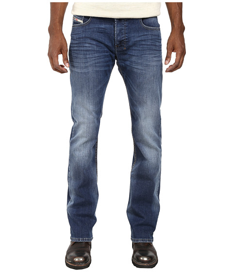 Diesel - Zatiny Trousers 0839H (Denim) Men's Jeans