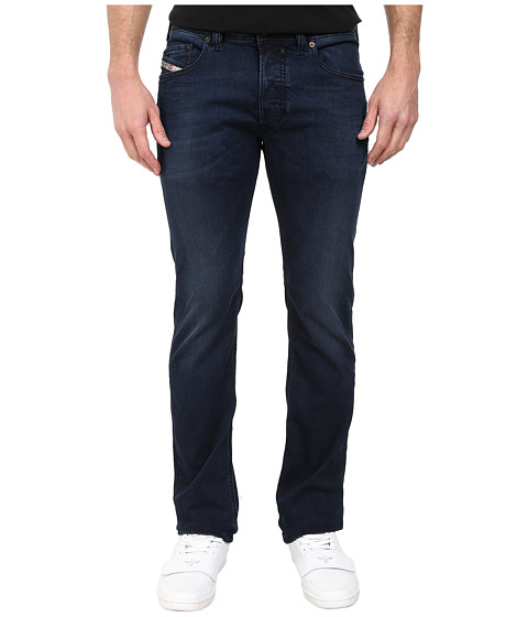 Diesel - Safado Trousers 0664E (Denim) Men