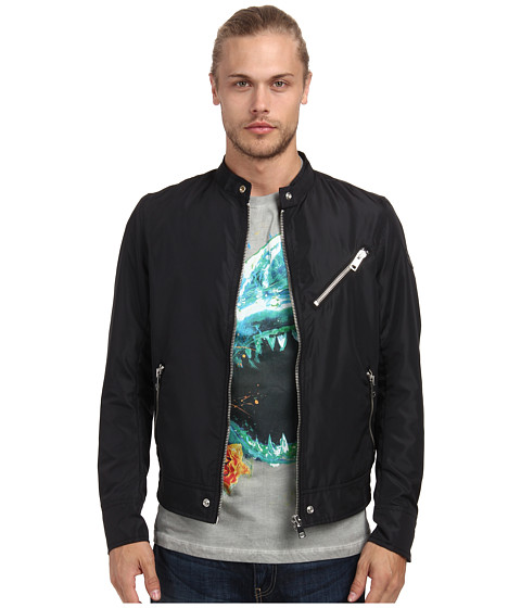 Diesel - J-Umenios Jacket (Black) Men