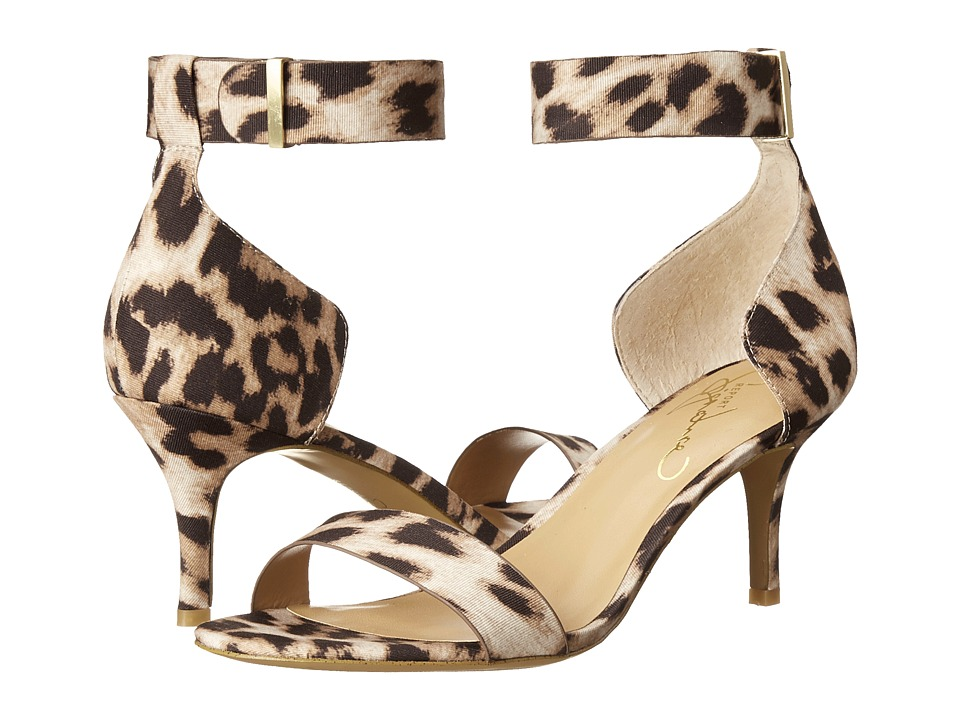 Report - Report Signature- Zailey (Leopard) Women's Shoes