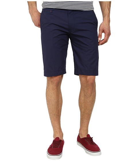 Diesel - P-Aily-Short Shorts (Navy/Blue) Men's Shorts