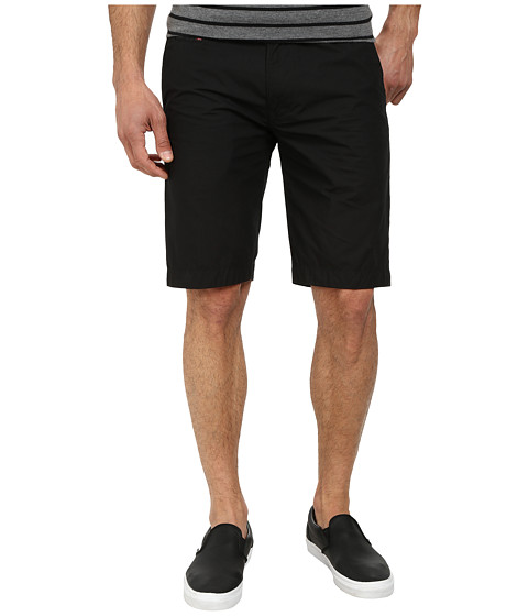 Diesel - P-Aily-Short Shorts (Black) Men